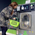 pranie kurtki puchowej
