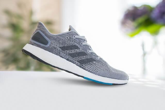 buty adidas na siłownie